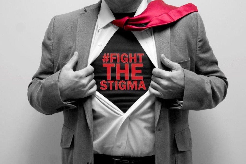 #FightTheStigma Campaign