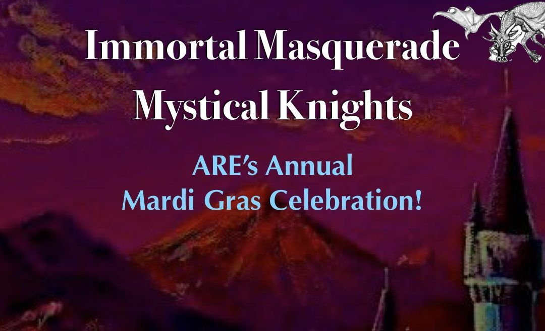 Immortal Masquerade: Mystical Knights