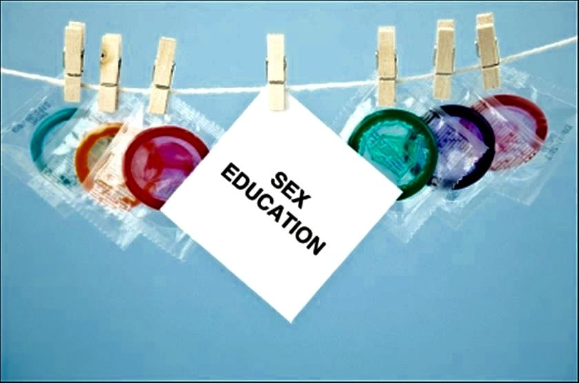 Sex Education is on the Decline in the U.S.