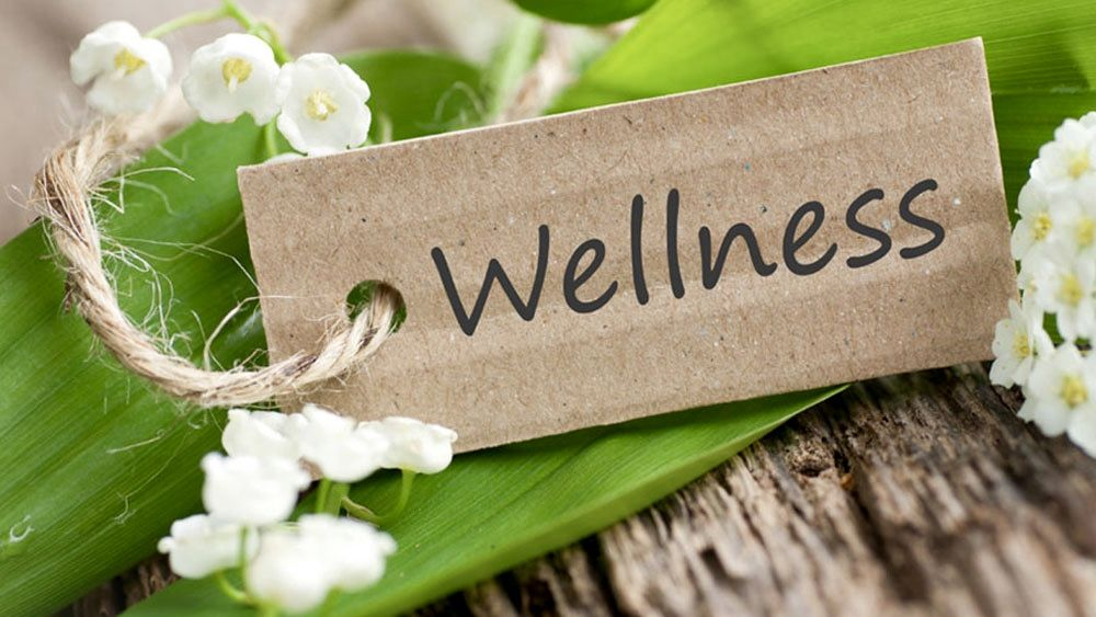 Spring into Wellness with ARE!