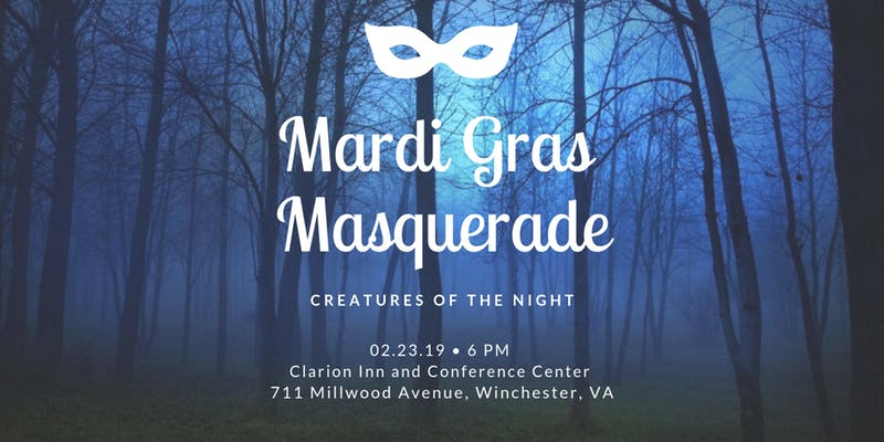 Creatures of the Night: Masquerade Ball
