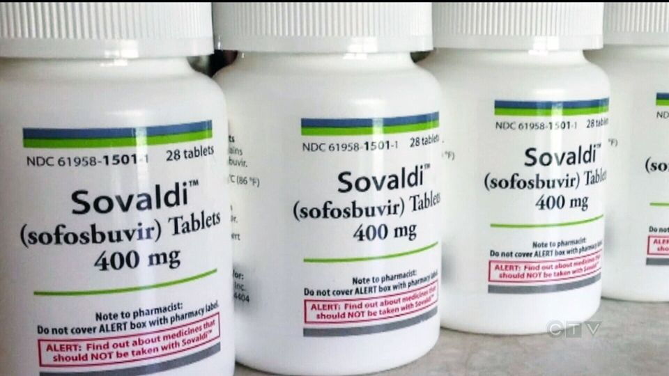 States denying Hepatitis C treatments until patients face liver damage