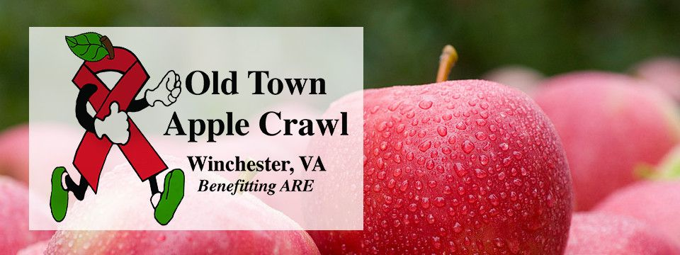 2nd Annual Old Town Apple Crawl