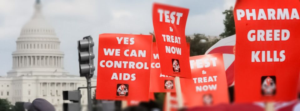 We Haven't Yet Won the HIV War
